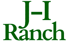 J-I Ranch, Logo